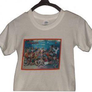 חולצות מגניבות לטיול שנתי